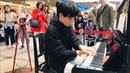 9【ストリートピアノ】N.リムスキー=コルサコフ:熊蜂の飛行 / Flig
