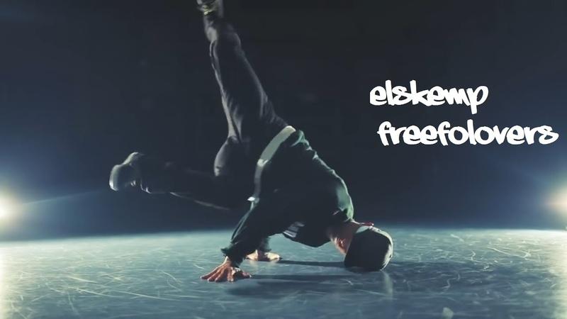ElSKemp freefolovers Electro Freestyle Music NEW 2020
