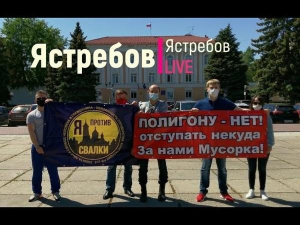 Халатность или чиновничий сговор: Обращение к губернатору Самарской области Азарову Д.И.