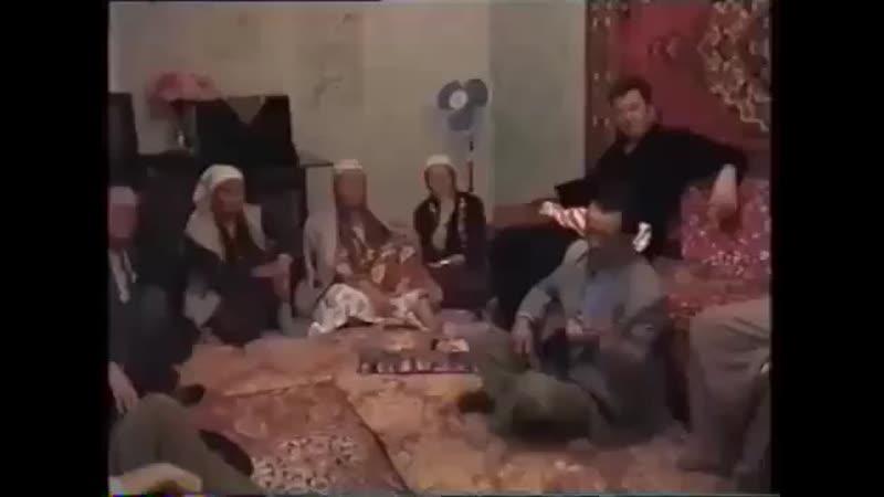 Алагозев Жалгас агам иманды болгай