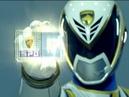 Power Rangers S.P.D. - The Power Rangers meet Omega Ranger | Episode 23 Messenger Part 2