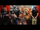 Red Hot Chilli Peppers Californications (cover) - Berry Glade