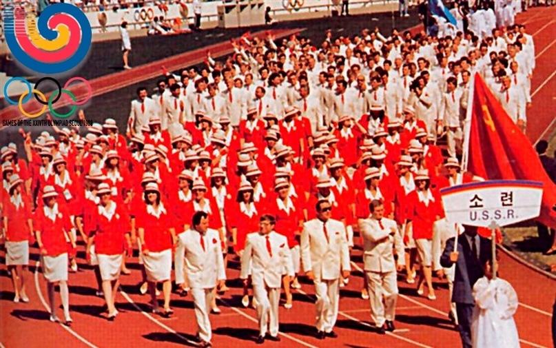 """Олимпийский траверс. Сеул-88. Андрей Тюменцев: """"И крик Свириденко: Тюпа, вот оно, счастье!"""", изображение №4"""