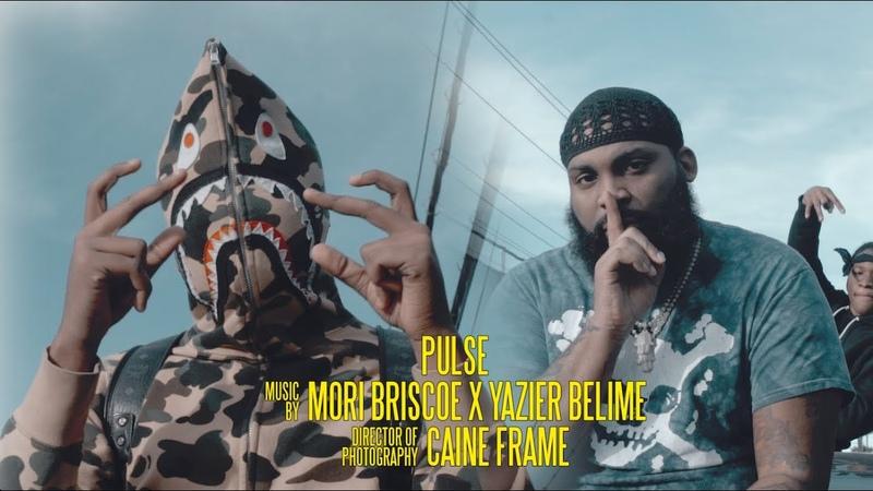 Mori Briscoe x Yazier Belime Pulse Music Video Shot by @Mookiemadface