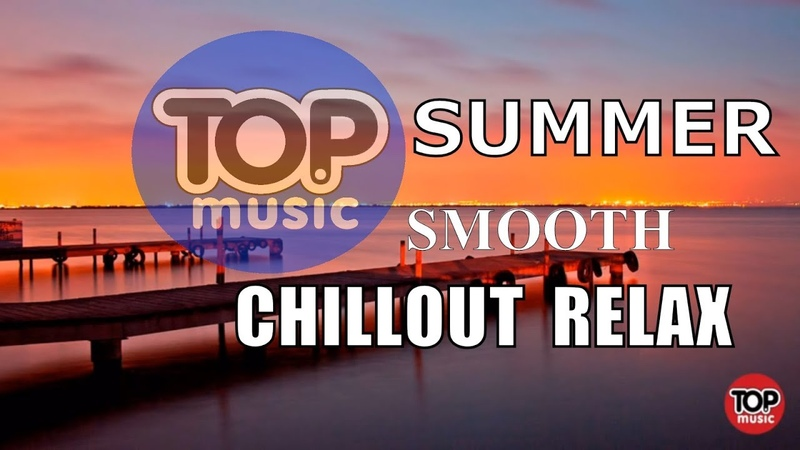 Summer Saxophone Sensual Night Lounge Relaxing Chillout Top Music 2021