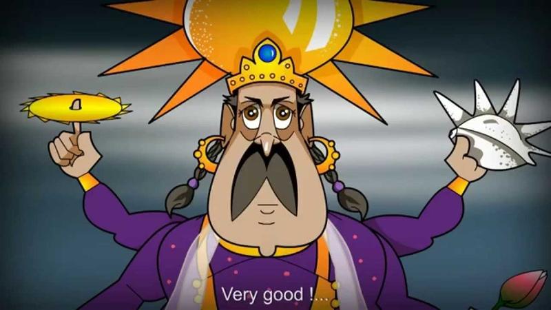 Mahishasur Pala 2014 - Episode 2