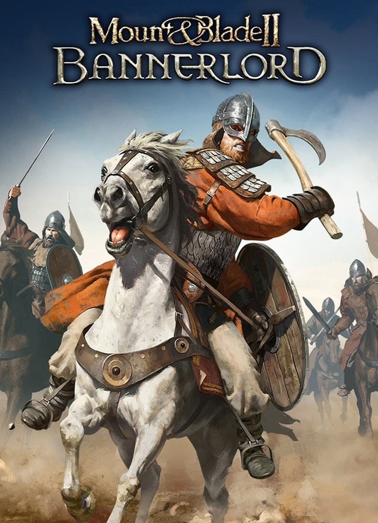 Mount&Blade II: Bannerlord выйдет 30 марта в 13:00