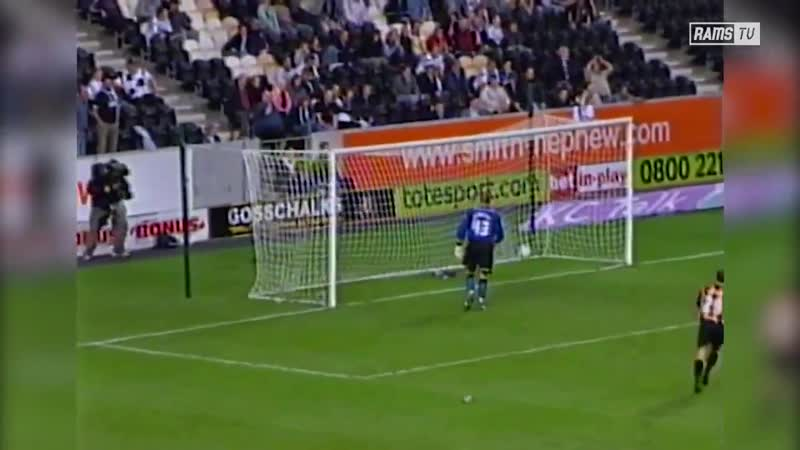 Hull City 1 2 Derby County 2006