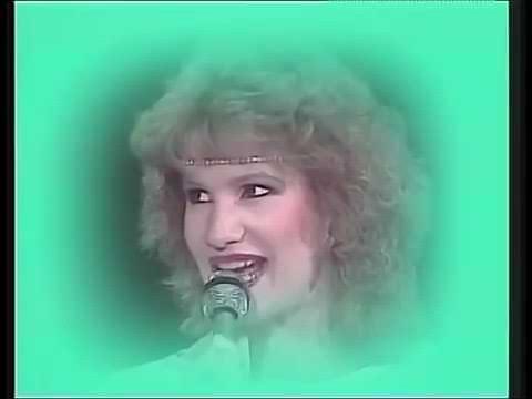 Pimpinela 1983 Olvidame y Pega la Vuelta TV Miami