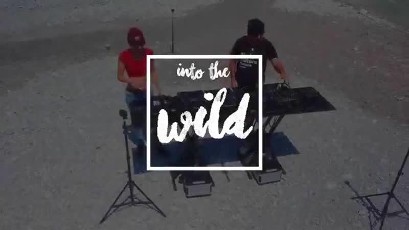Into the Wild by Teckni B 052 TECHNO FOR THE PLANET Location Cimolais Pordenone Dolomiti Italy 2021 02 28