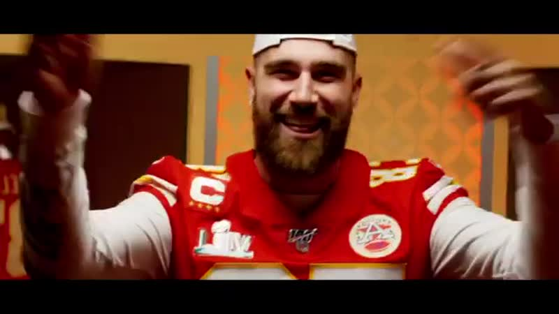Twiztid NFL Super Bowl commercial