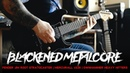 Blackened Metalcore Mix - Fender Jim Root Stratocaster | Mercuriall U530 | OwnHammer Heavy Hitters
