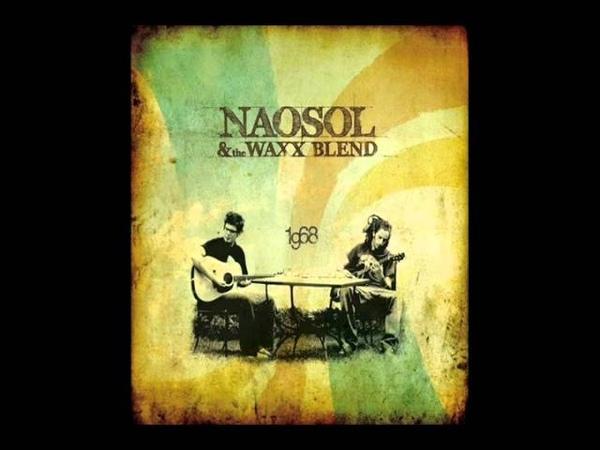 Naosol The Waxx Blend Clint Eastwood Gorillaz