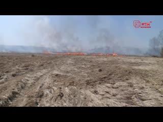 Рейд по пожарной безопасности