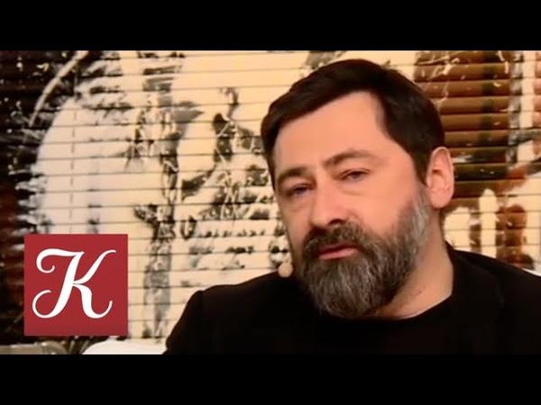 Руслан Кудашов Ближний круг Телеканал Культура