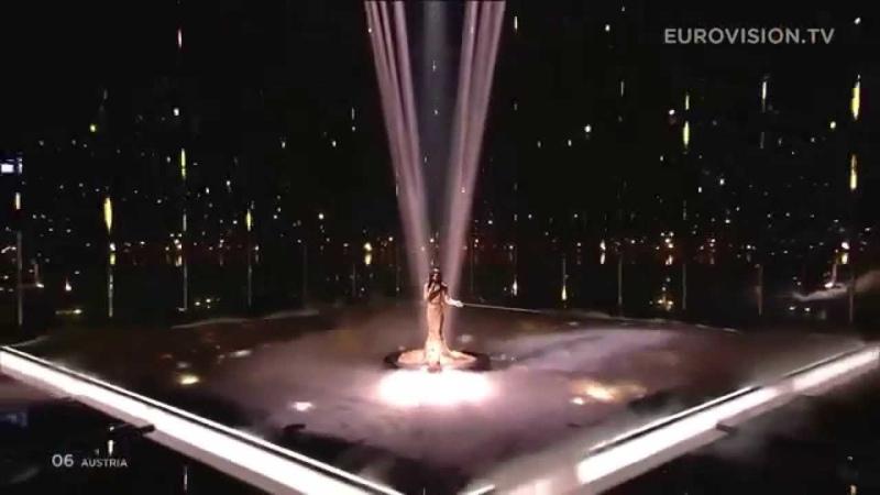 Conchita Wurst Rise Like a Phoenix Eurovision Song Contest 2014 Кончита Вурст Евровидение 2014