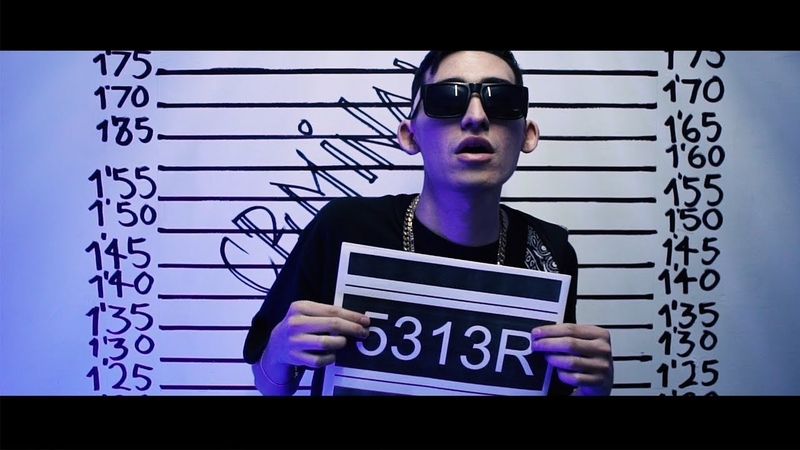 THE SELER - CRIMINAL FT. B-RASTER , MICLO , FROY RODRIGUEZ (VIDEO OFICIAL)