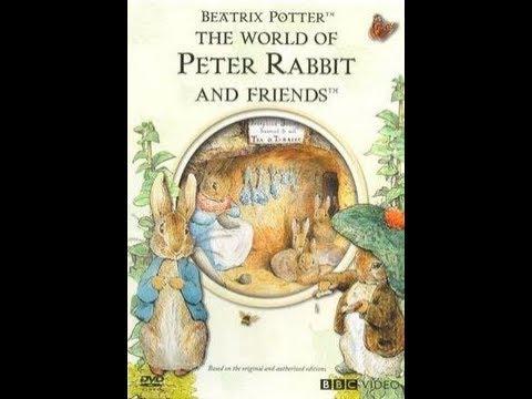 Мир Кролика Питера 5 серия Сказка о поросенке Блэнде