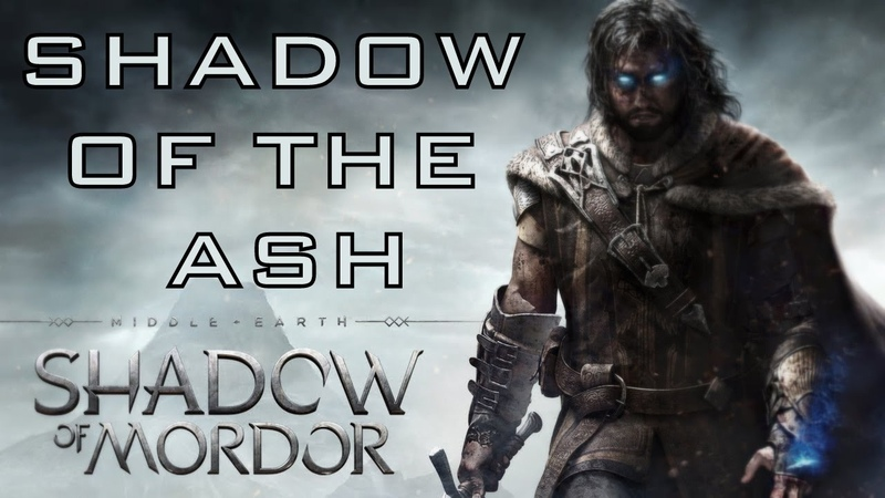 Shadow Of Mordor Song Shadow Of The Ash by Miracle Of Sound