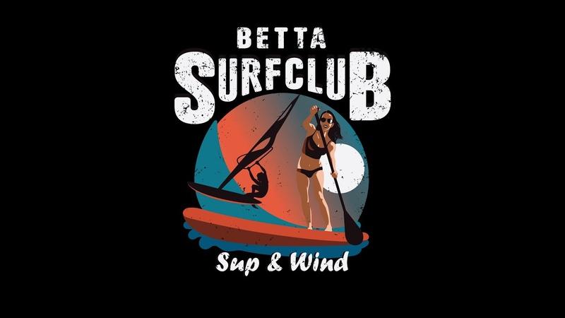 Betta SurfClub Season 2021 Teaser 1