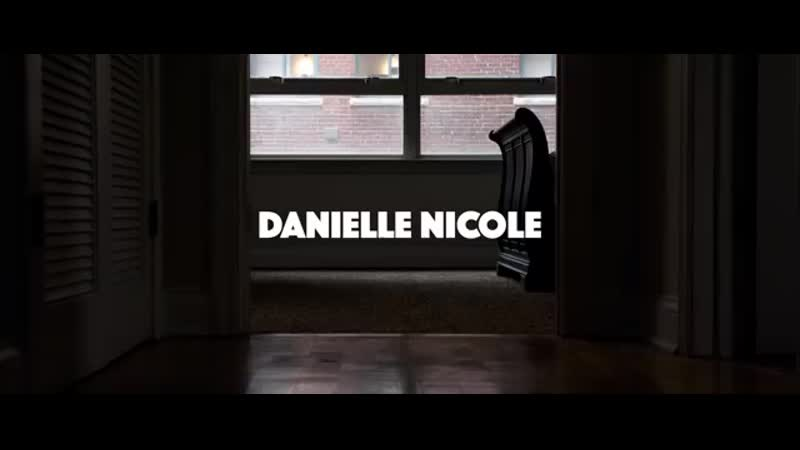 Danielle Nicole Cry No More Official Music Video