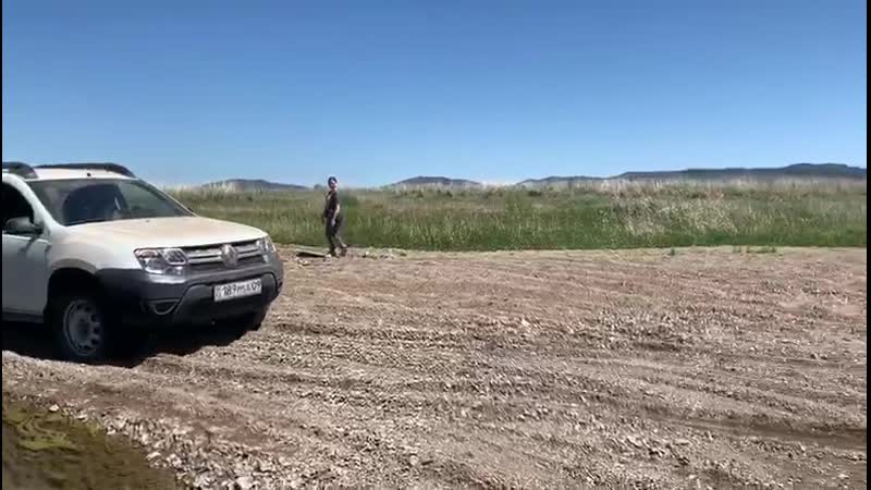 Переправа🚙😀😀😀 каркаралинск кентау
