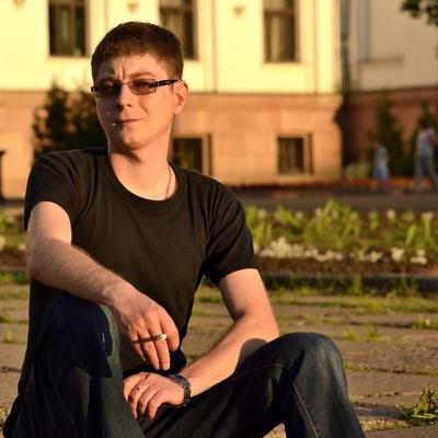 Alex Rebenko