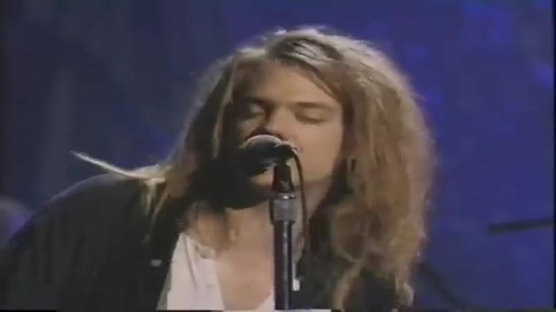 Soul Asylum - Runaway Train (Live at MTV Unplugged New York April 1993)