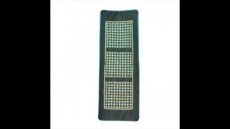 Нефритовый матрас зелёный 122x44 см заказать по почте наложенным платежом недорого интернет магазин