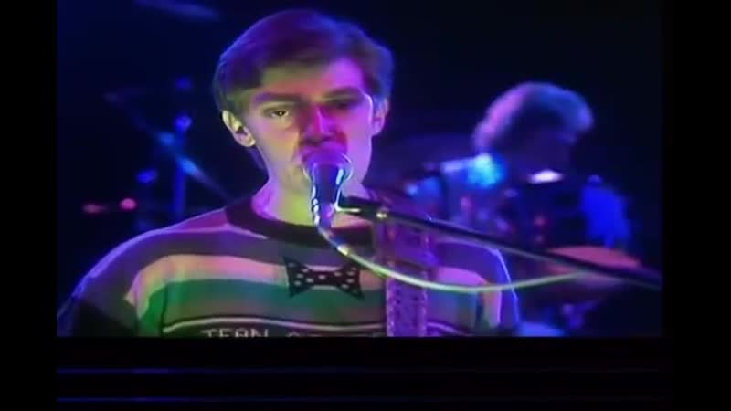 Be Bop Deluxe New Precision Live 1978