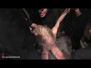 ПОРНО -- ЕЙ 29 -- ПОДВЕШИВАНИЕ -- bdsm hard sex - Sarah Jane Ceylon