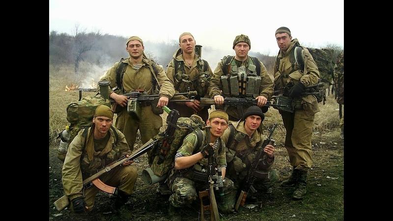 Ты только Маме что я в Чечне не говори под гитару