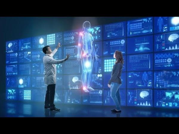 Важно Мир переводят в матрицу и создают Цифровой двойник человека Режиссер Царёва