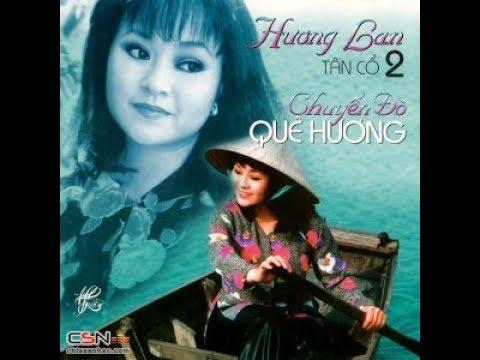VIET NAM Hương Lan Chuyến Đò Quê Hương A Boat Trip Of Hometown