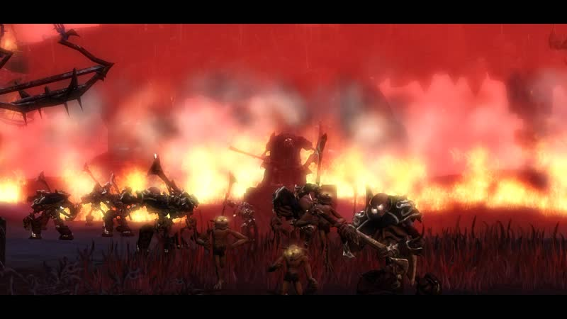 Overlord Raising Hell - Аццкий Роцк