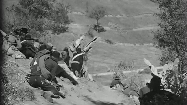 Тысяча Гарибальди 1934