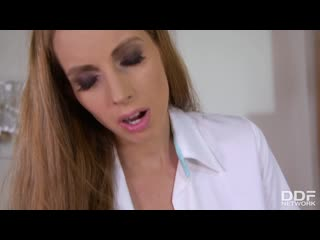 Kinuski aka Kinuski Kakku - Teen Nurse Is The Prescription (11.05.2020)_1080p