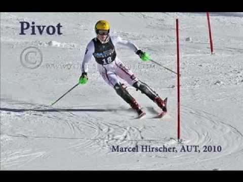 Your Ski Coach Tech Tip THE PIVOT