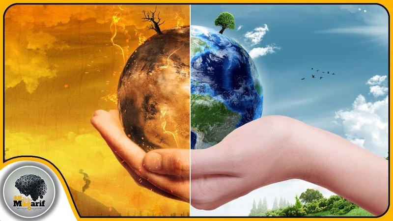 أكبر مجموعة من أحتمالات تدمير الأرض وحقائ 16