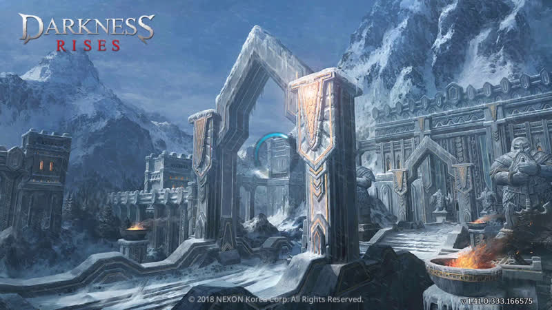 Darkness Rises Gameplay 5 24 20